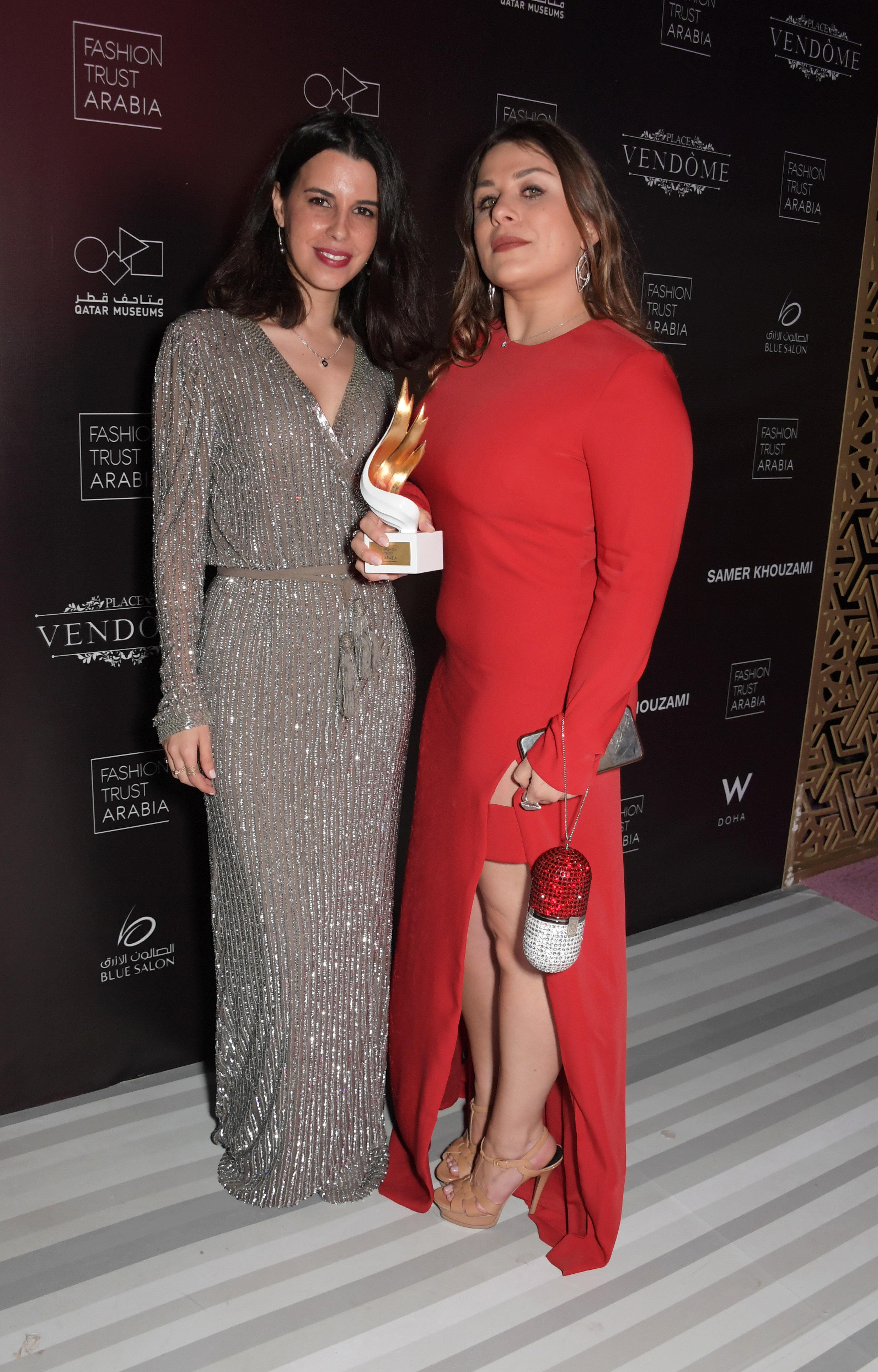 Fashion Trust Arabia: La marque marocaine Zyne s'impose parmi les