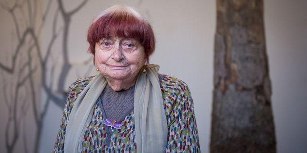Agnès Varda, figure de la Nouvelle Vague à qui l'on doit