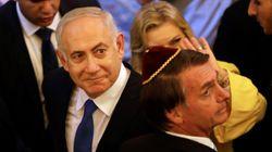 Bolsonaro embarcará para Israel sem previsão de cumprir promessa sobre