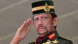 Le Brunei autorise la lapidation pour l'homosexualité et