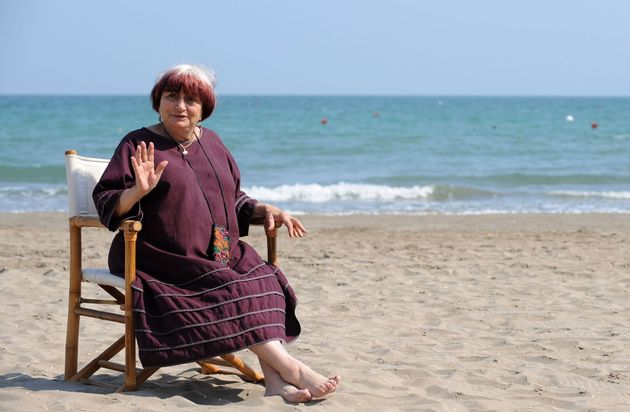 Muere la cineasta francesa Agnès