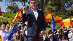 Rivera se ofrece de presidente en un Gobierno con el