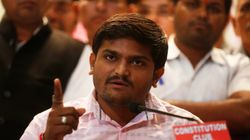 Hardik Patel Can't Contest Lok Sabha Polls As HC Refuses Stay On