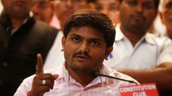 Hardik Patel Can't Contest Lok Sabha Polls As HC Refuses Stay On
