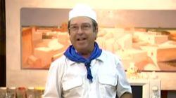 Fallece a los 75 años José Luis Santamaría, el cocinero de Rota que saltó a la fama con 'El