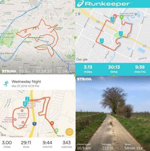 Comment les applications de running ont modifié notre rapport à la performance