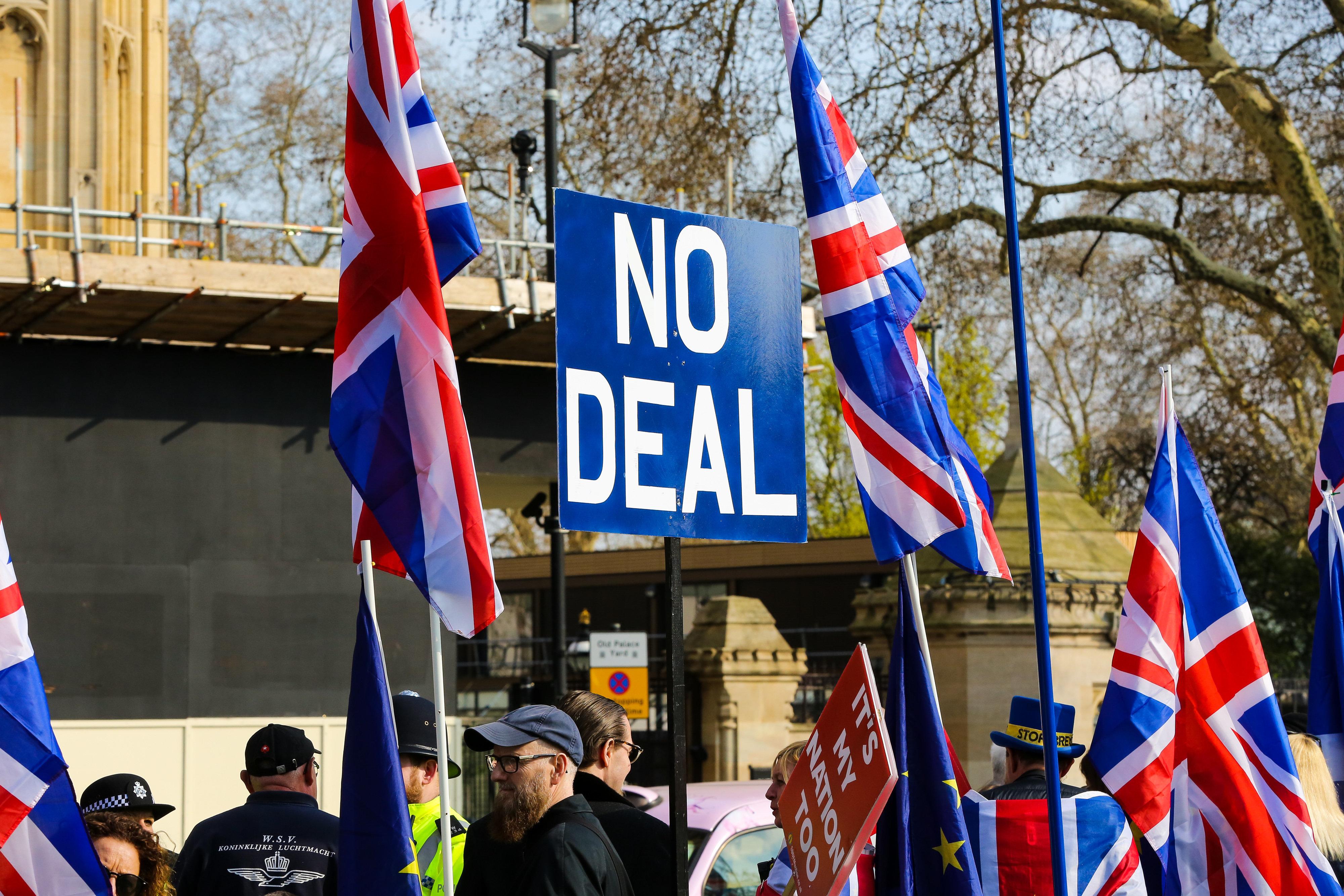 Qué estipula el acuerdo del Brexit y qué es la declaración