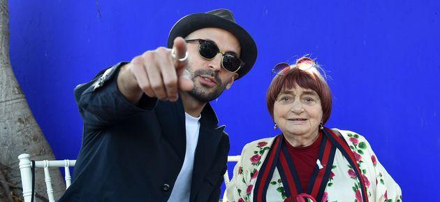 Depuis mai 2017, la cinéaste Agnès Varda alimentait régulièrement un compte...