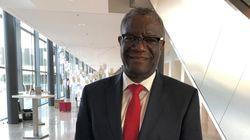 Dr Denis Mukwege: