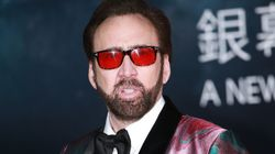 Nicolas Cage Seeks Annulment 4 Days After Marrying
