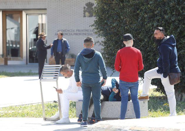 Ocho detenidos, 6 de ellos menores, por dos agresiones sexuales a una menor en