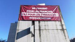 La Caf de Seine-Saint-Denis porte plainte contre Génération identitaire qui a occupé son