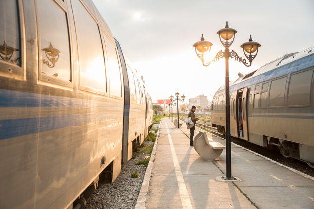 Union du Maghreb arabe: Le projet de la ligne ferroviaire reliant les trois pays a été