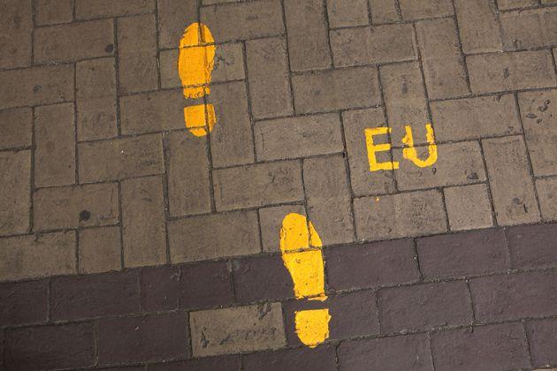 Τι είναι η Ευρώπη; Ποιος την