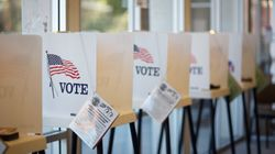 Why This Voting Expert Is Really Optimistic About The Future Of Voting