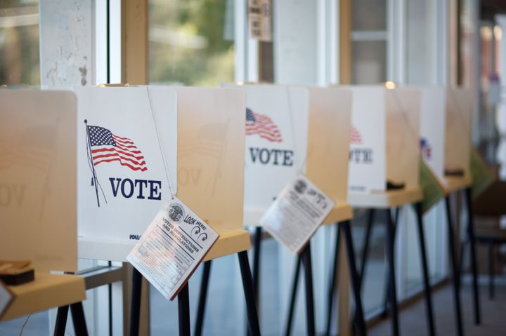 In a new book, Josh Douglas lays out voting reforms he's optimistic about.