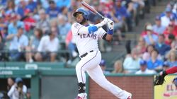 Elvis Andrus Is Using 'Baby Shark' As His Walk-Up