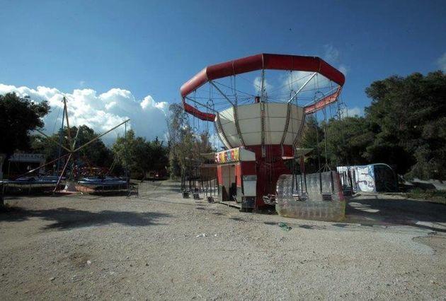 Ελληνικό: 6 μήνες με αναστολή στο διαχειριστή του μοιραίου λούνα