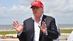 Donald Trump menace de fermer la frontière avec le