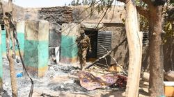 Μαλί: Συνελήφθησαν πέντε άνδρες για τη σφαγή 157