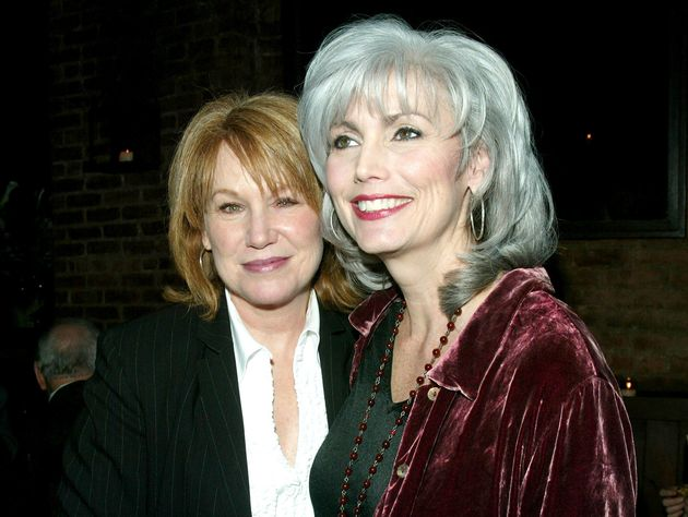 Place and Emmylou Harris in