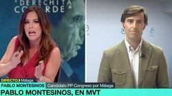 La tensa entrevista de Mamen Mendizábal (La Sexta) a Pablo