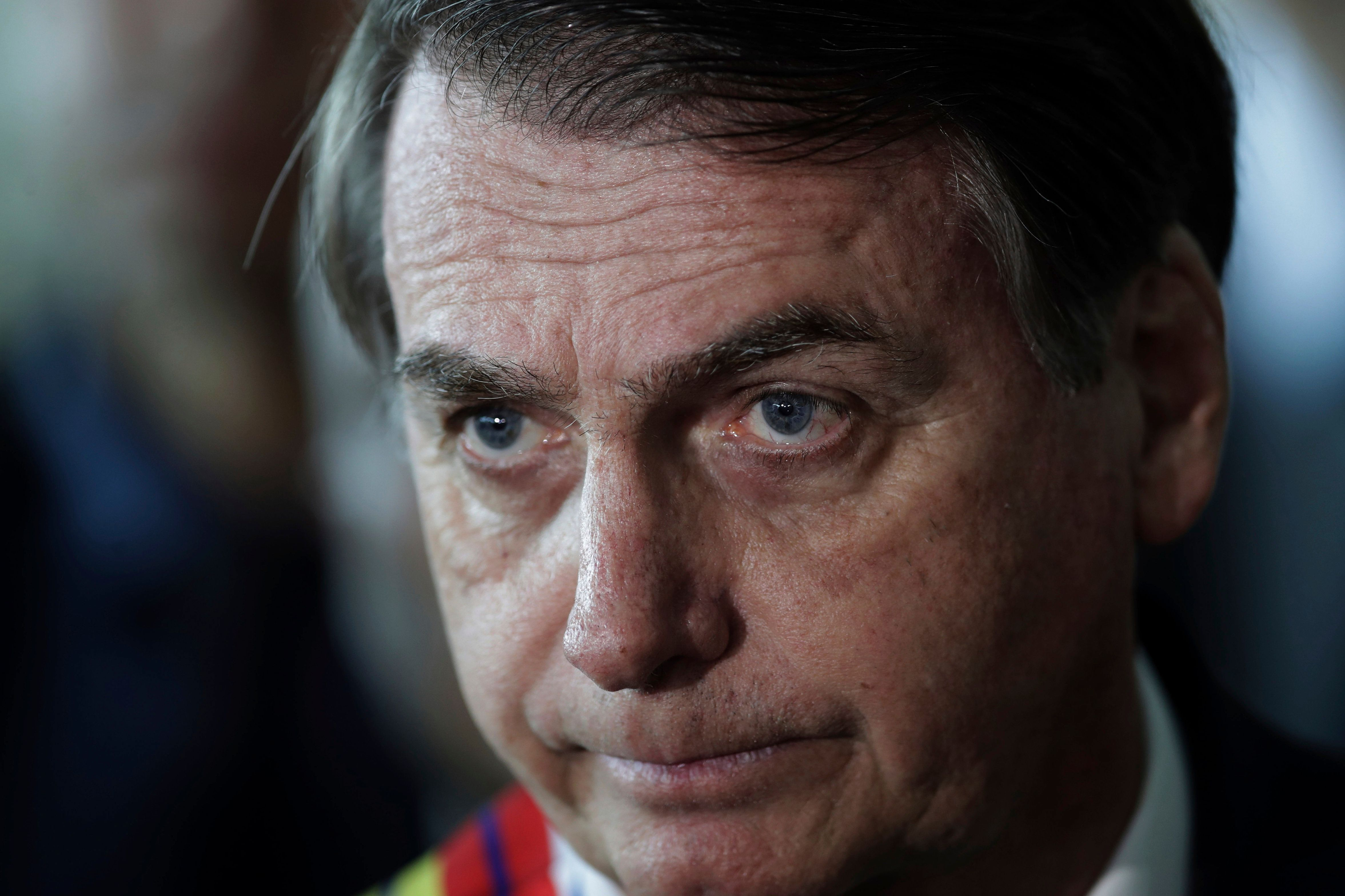 La justice brésilienne prive Bolsonaro de commémoration au coup d'État