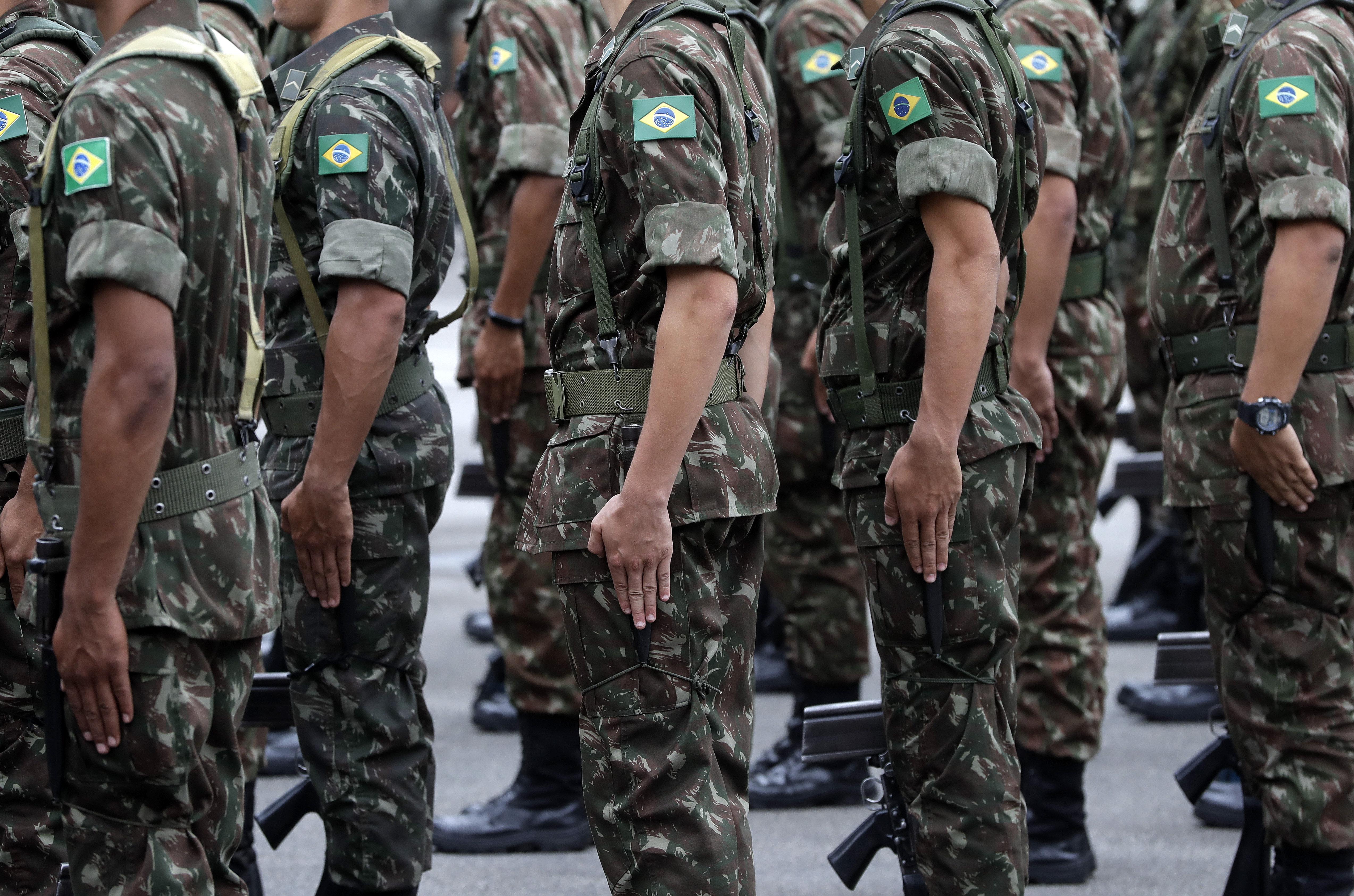 Juíza federal proíbe governo de celebrar 55 anos do golpe