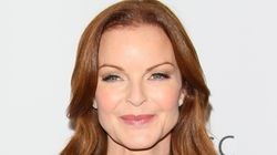 Actress Marcia Cross Opens Up About Her Experience With Anal