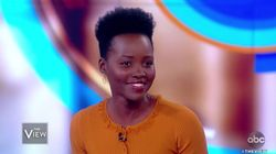 Lupita Nyong'o Apologizes For Saying Creepy Voice In 'Us' Was Inspired By