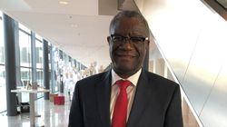 Interview avec le prix Nobel de la Paix qui veut
