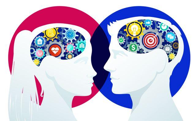 Υπάρχει γυναικείος και ανδρικός εγκέφαλος ή μόνο