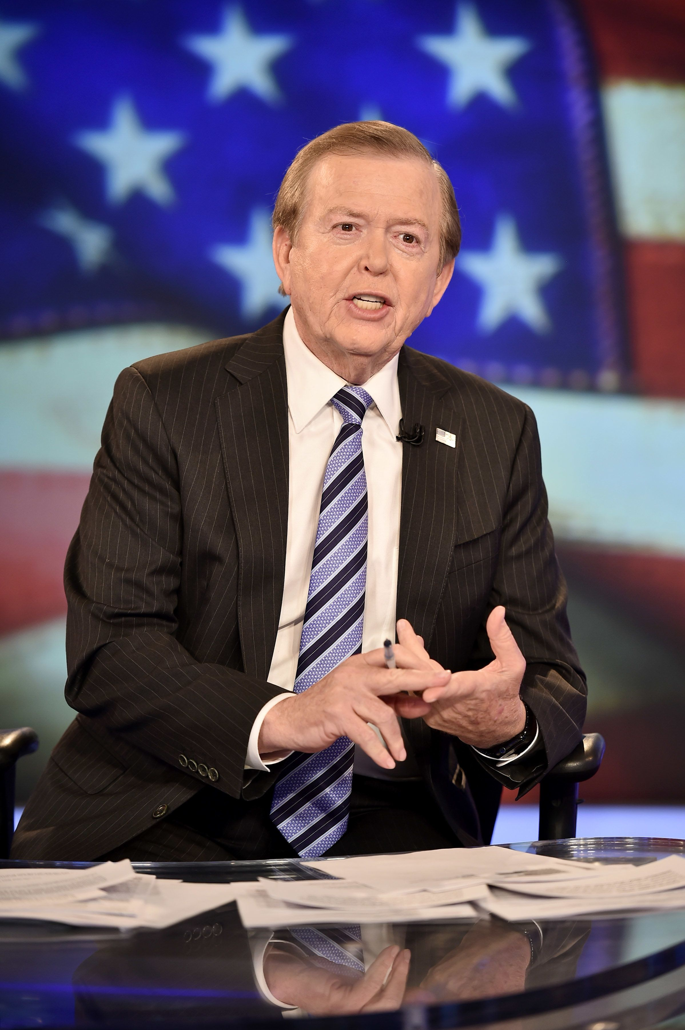 Lou Dobbs Fear-Mongers With Rant About Immigration Killing Millions Of