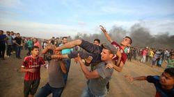 Journée de la Terre: un palestinien tué par les soldats israéliens avant le début de la grande manifestation à