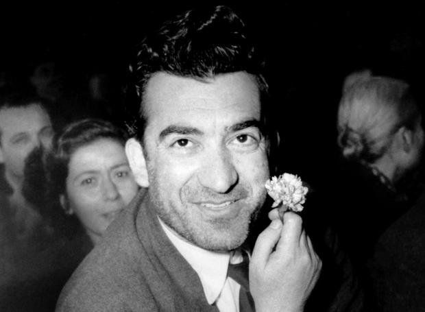 Νίκος Μπελογιάννης: Σαν σήμερα εκτελέστηκε ο Ανθρωπος με το