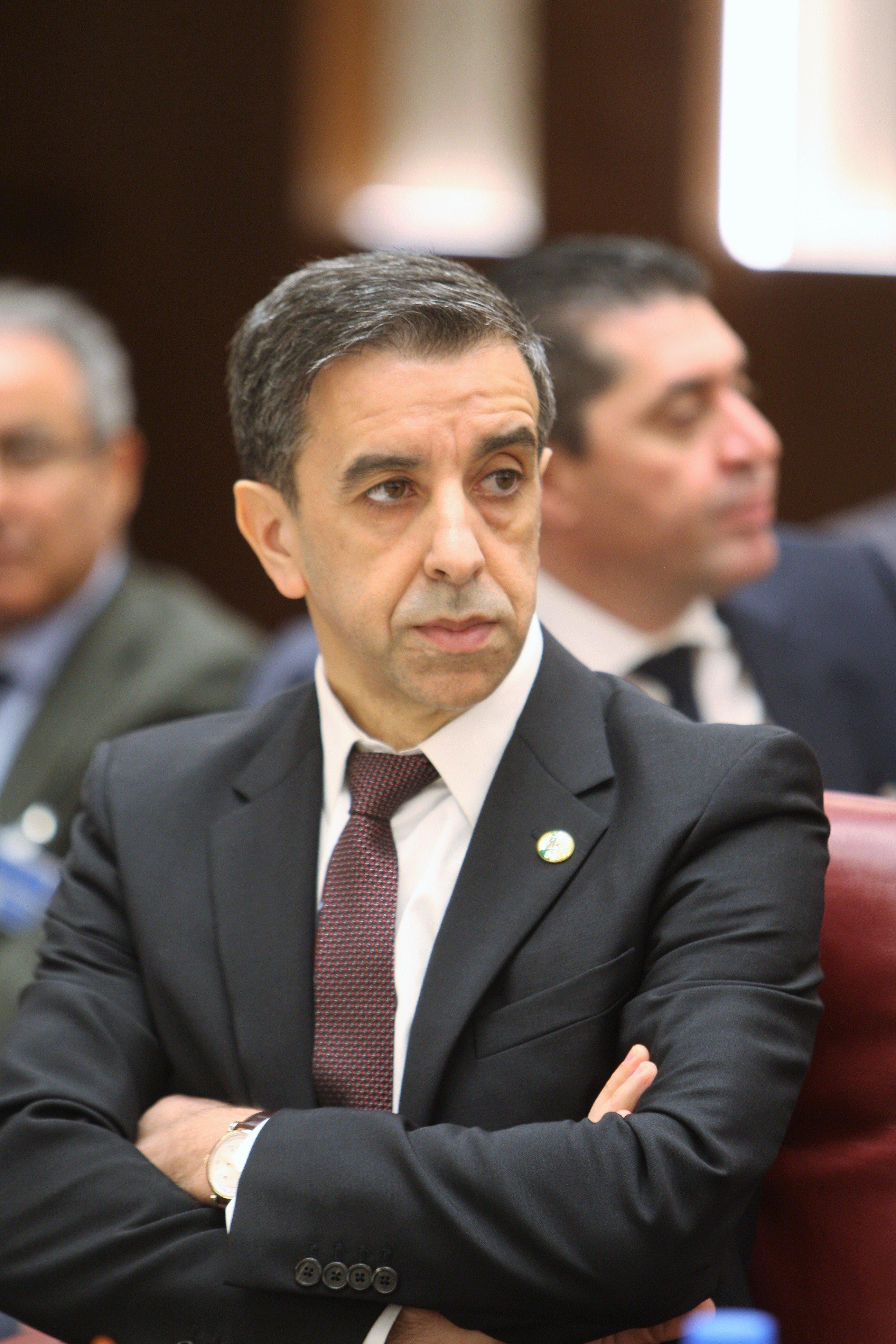 Dix personnes ciblées par les enquêtes du parquet dont Haddad, Kouninef, Tahkout et des membres de leurs