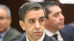 La démission de Ali Haddad annule la réunion du conseil exécutif du FCE qui devait se tenir aujourd'hui samedi 30