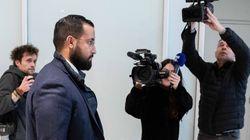 Comptes anonymes, faux montage vidéo: comment l'Élysée a organisé la riposte autour de