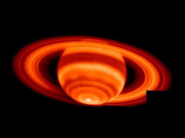 «Καυτός Κρόνος»: Ανακαλύφθηκε πλανήτης 60 φορές μεγαλύτερος από τη