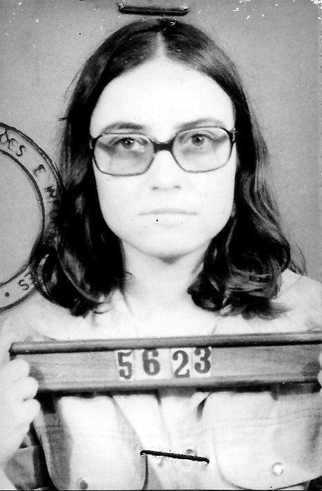 Amelinha, que era militante do Partido Comunista do Brasil (PCdoB) e membro do jornal Brasil Mulher,...
