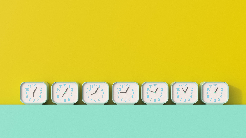 La fin du changement d'heure, ça n'est pas pour tout de