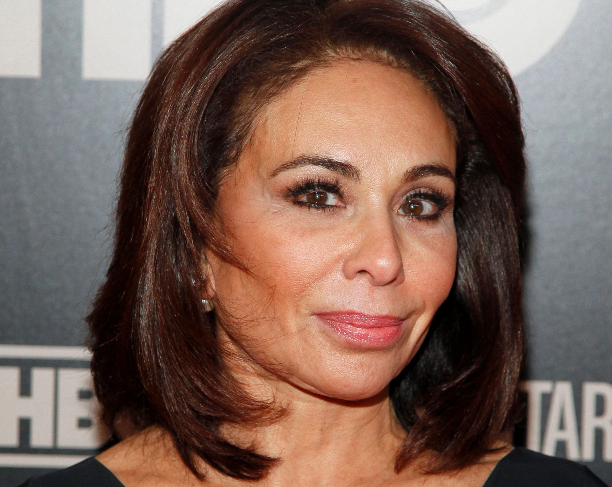 "FILE - In this Jan. 28, 2015, file photo, Jeanine Pirro attends the HBO Documentary Series premiere of ""THE JINX: The Life and Deaths of Robert Durst,"" in New York. Durst's re-emergence, in the HBO series and a new murder charge, has brightened the spotlight on Pirro, a former prosecutor who has been on his trail for 15 years. (Photo by Andy Kropa/Invision/AP, File)"