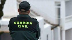 El suceso más extraño: la Guardia Civil libera a un secuestrado y a los pocos minutos, lo