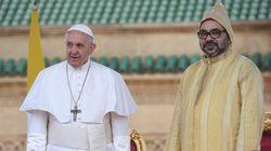 L'appel conjoint du roi Mohammed VI et du pape François pour la ville de