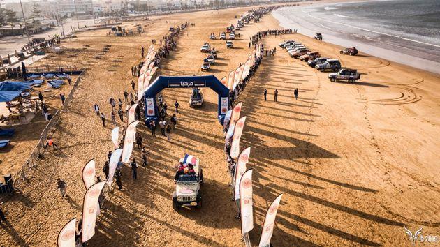 Rallye Aïcha des Gazelles: En photos et en vidéo, retour sur les temps forts de cette 29e