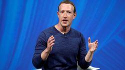 Zuckerberg en appelle aux pouvoirs publics pour réguler