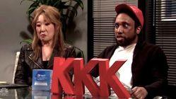'Saturday Night Live' Mocks Chris Redd's Jussie Smollett Crying