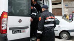 Rabat: Un automobiliste heurte délibérément 7 employés et agents de