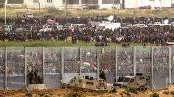 Ισραήλ: Ξανάνοιξαν τα μεθοριακά περάσματα στη Λωρίδα της