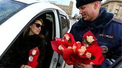 女性の問題は男性の問題でもある。国際女性デーを女性だけの記念日にしないために